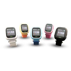 Smartwatch CALMEAN TOUCH. GPS Lokalizátor pre dieťa