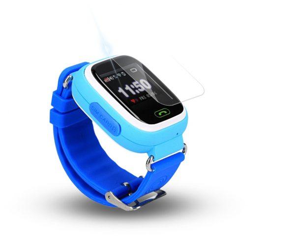 Ochrona Ekranu - Smartwatch CALMEAN TOUCH.
