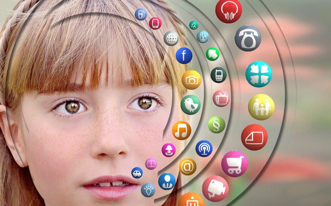 Zakazane treści w aplikacjach dla dzieci…