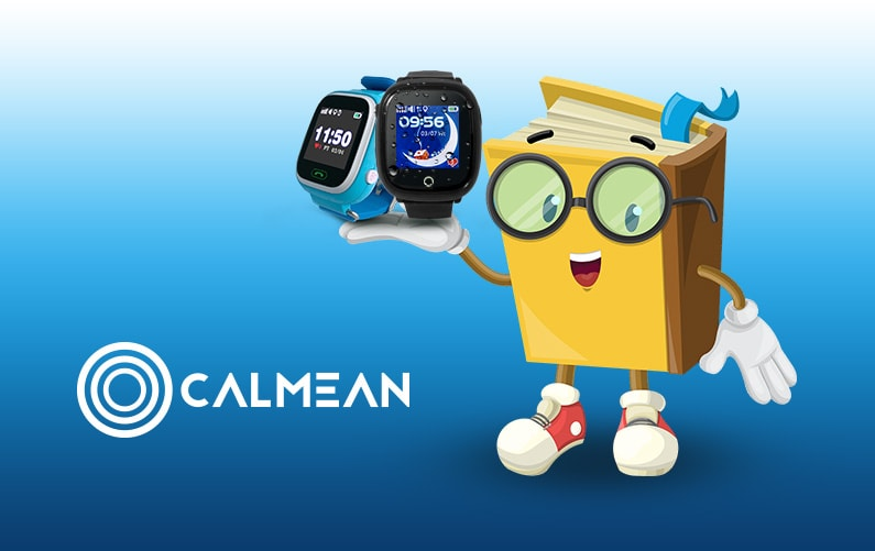 Jak zacząć korzystać ze smartwatcha CALMEAN?