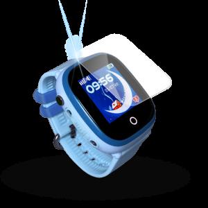Ochrona na ekran smartwatcha CALMEAN NEMO