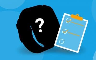 Na co zwrócić uwagę, kupując smartwatch dla dziecka