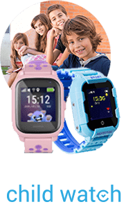 CALMEAN Child Watch