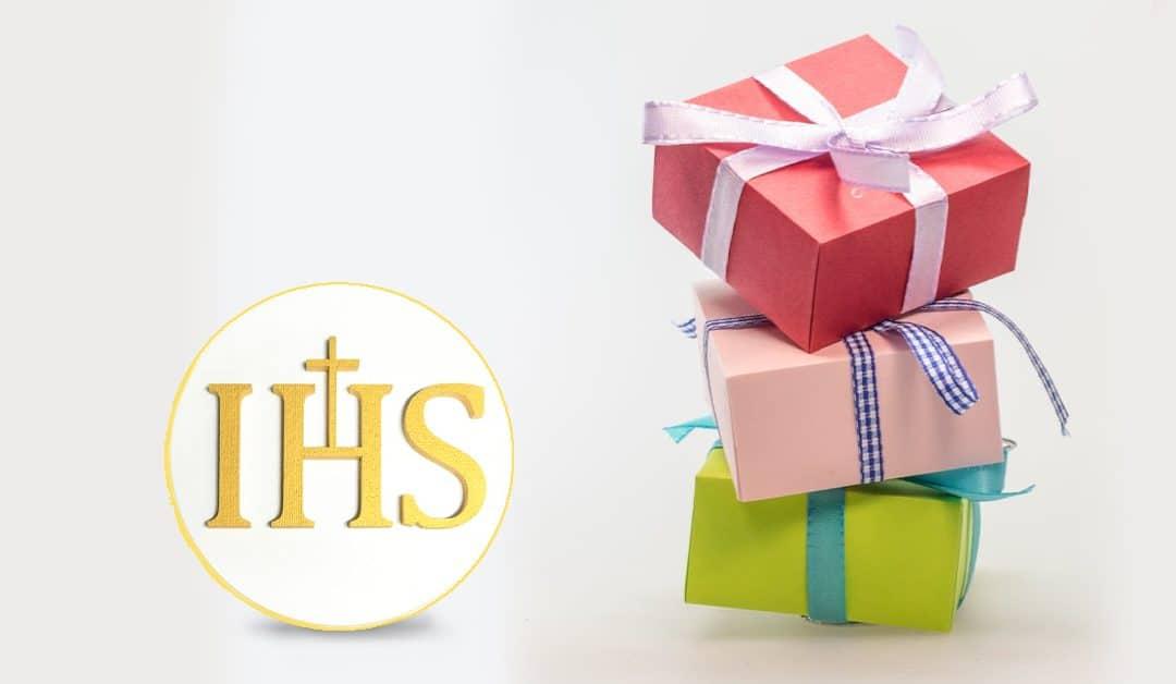 Jaki prezent na komunię?