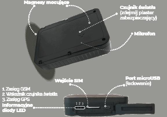 CALMEAN Vehicle Battery Big