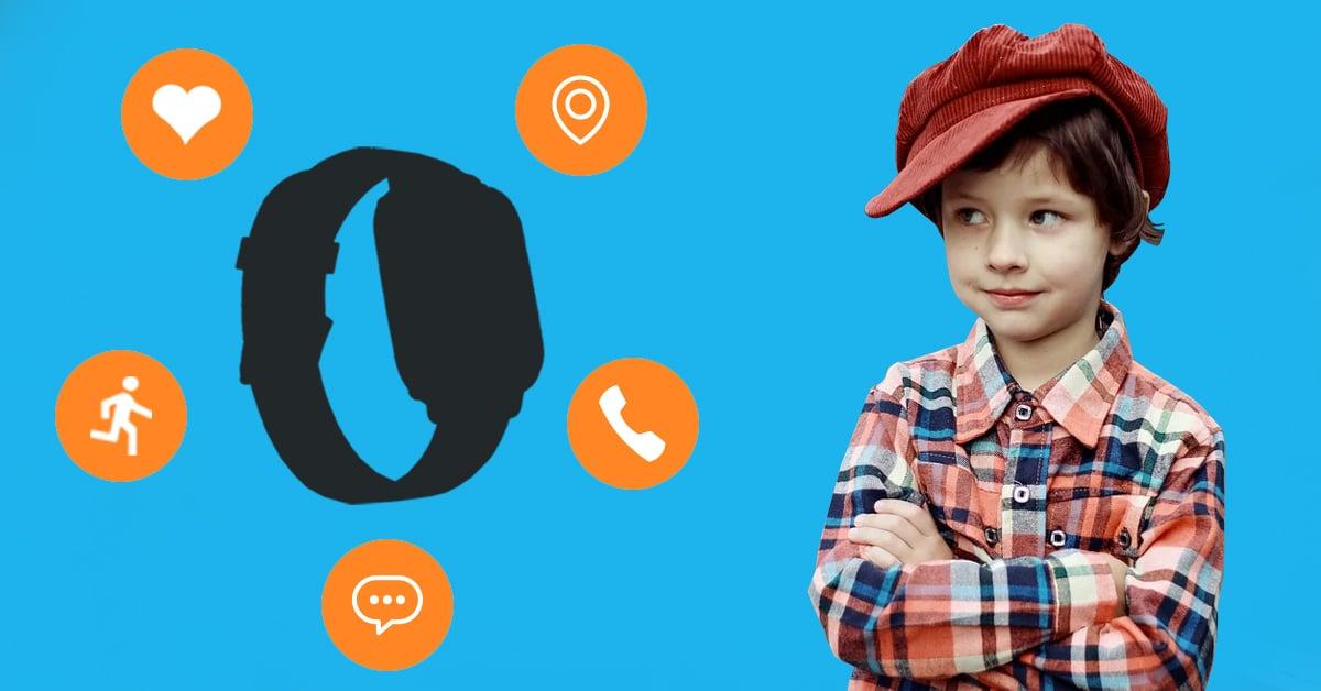 Lokalizator dziecka – jakie ma przydatne funkcje dla najmłodszych?
