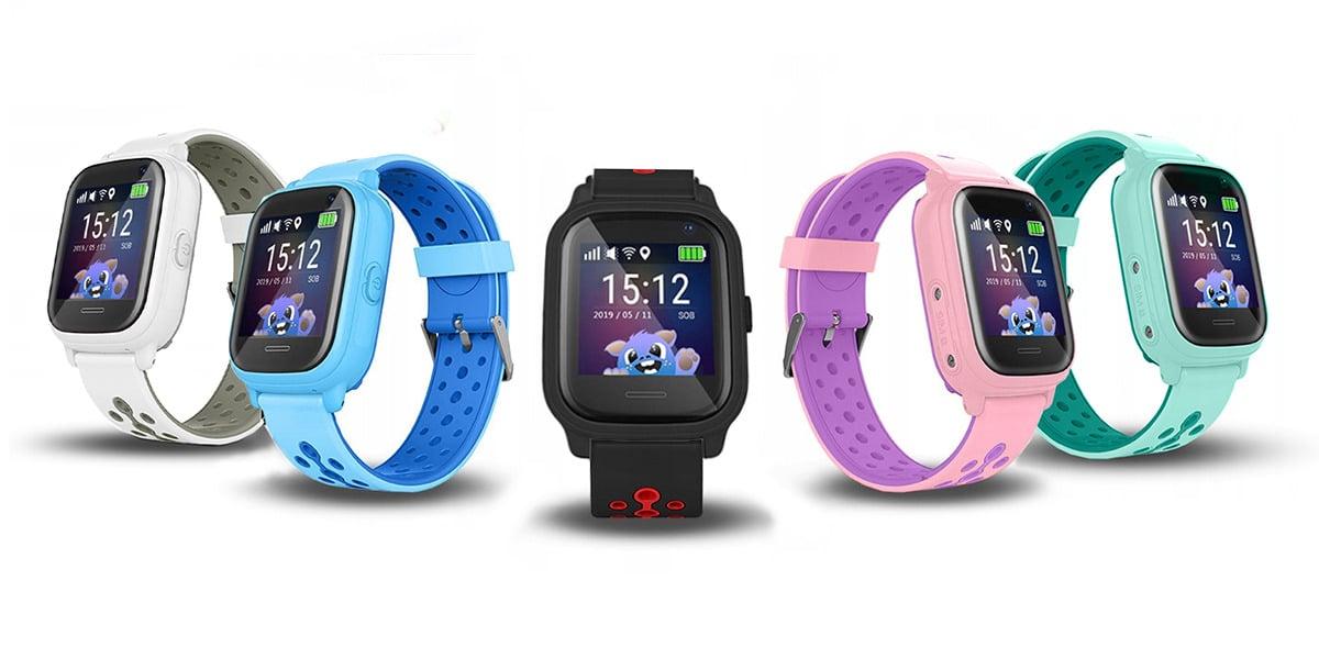 Smartwatch dla dzieci – ranking
