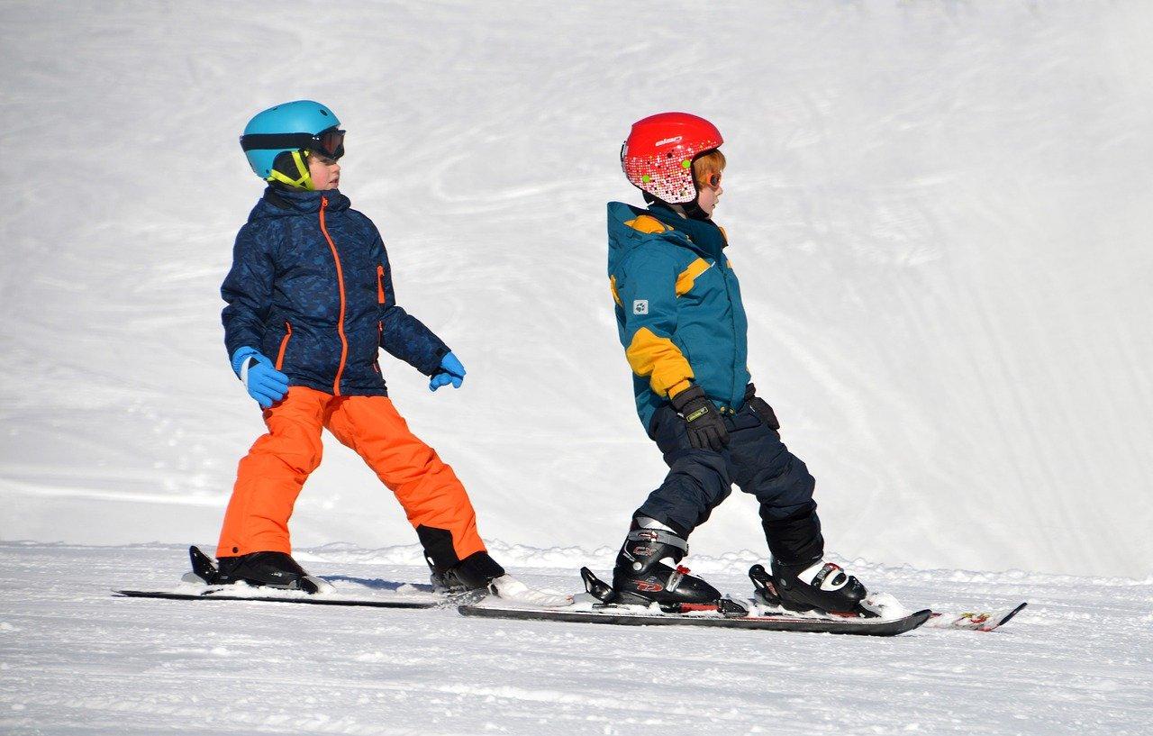 Co zabrać na wyjazd w góry z dzieckiem?